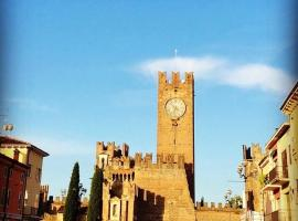 Bed and Breakfast Villa Franca, Villafranca di Verona