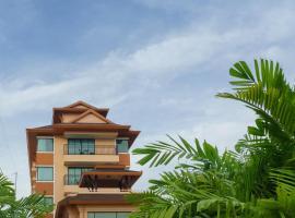 VISA Hotel Hua Hin