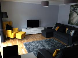 Serviced Apartments East Kilbride 2&3, East Kilbride