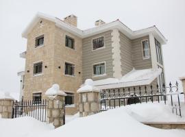 Ö Cedres Apartments, Al Arz