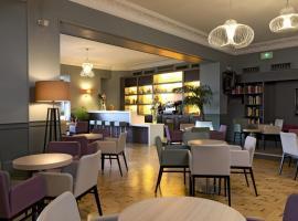 Belambra Hotels & Resorts Menton le Vendôme, Menton