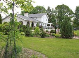 Montague House, Smiths Falls