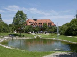Flair Park Hotel Ilshofen, Ilshofen
