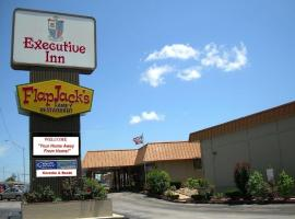Executive Inn and Suites Springdale, 스프링데일