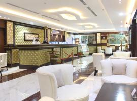 Noor Amal Hotel Apartments As Sulay, Riad