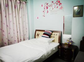 Meiliwan Hostel, Guangzhou