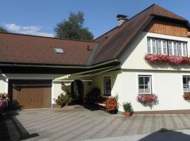 Haus Anneliese, Pruggern