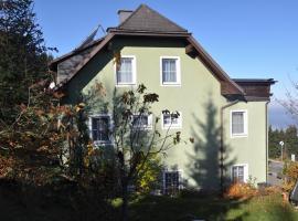 Ferienwohnungen Kössl, Waidhofen an der Ybbs