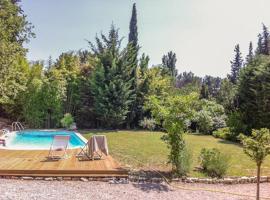 Villa Vallon in Aix-en-Provence, Aix-en-Provence