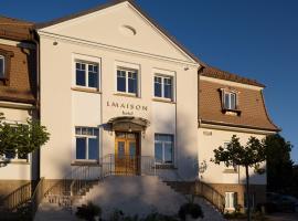 La Maison Hotel, Saarlouis