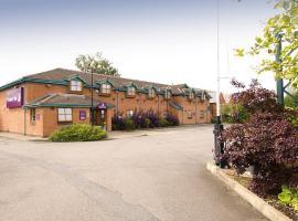 Premier Inn Leicester South - Oadby, Great Glen