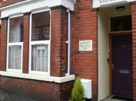 Alanlee Guest House, Bridlington