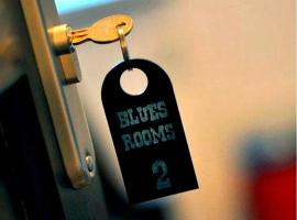 Blues Rooms, Gdynia