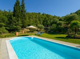 Villa Le Celle Del Farinaio, Riccio