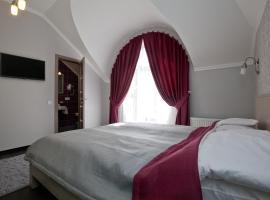 Hotel Marsen, Vinnytsya
