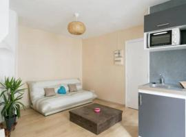 Appartement Saint Sebastien
