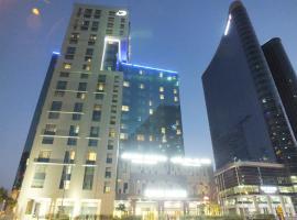 Flex Stay Holiday Homes - Cosmopolitan Apartments, Dubai