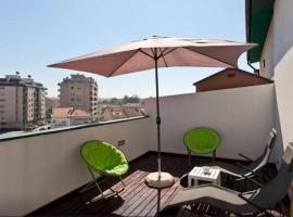 Apartment Rua do Espinheiro