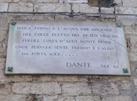 Angolo di Porta Sole, Perugia