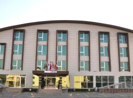 Work & Home Hotel Suites, Kocaeli