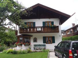 , Mittenwald