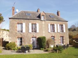 Holiday Home Ste. Honorine Des Pertes, Sainte-Honorine-des-Pertes