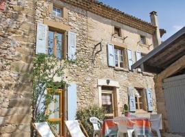 Holiday home Route de la Rochette, La Baume-Cornillane