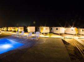 Paracas 360 Eco Hostel, Paracas