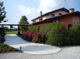 Country House La Perla del Sile, Sant'Elena di Silea