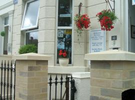 All Seasons Guest House, Great Yarmouth