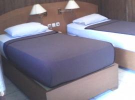 Hotel Mitra Inn, Kediri