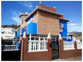 Torre de la Victoria Guest House, Rincón de la Victoria
