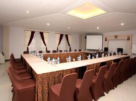 Belleza Natura Hotel & Resort, Cisarua