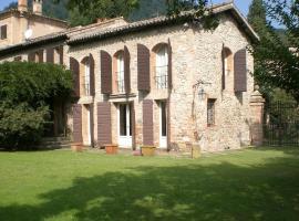 Casa Isabella, Galzignano