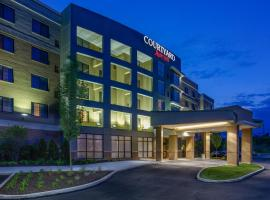 Courtyard by Marriott Pittsburgh North/Cranberry Woods, Cranberry Township