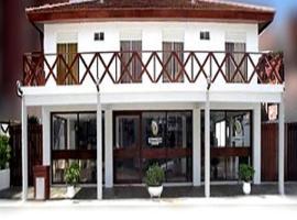 Tiburones Club, Villa Gesell