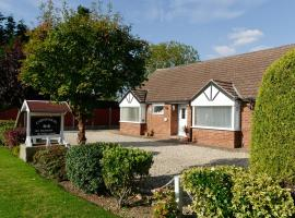 Carnforth Guest House, Waddington