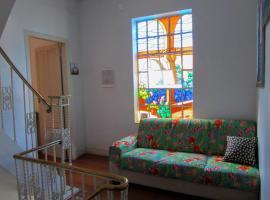 Valparaiso Hostel Rio, Rio de Janeiro