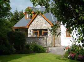 Ballas Farm Country Guest House, Bridgend