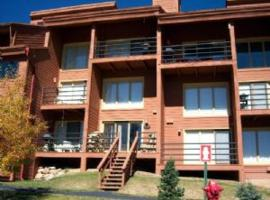 Silverthorne Apartment Collection, Frisco