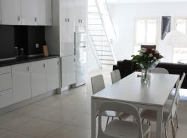 Apartamentos Taifas