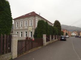 MYOSH Hotel, Vojkovice