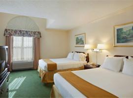 Holiday Inn Express Hotel & Suites Amherst-Hadley, Hadley