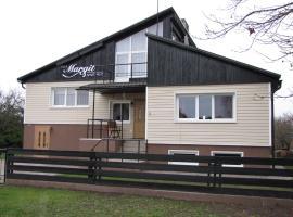 Villa Margit, Võru