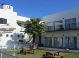 Tiger Bay Accommodation, Port Elizabeth
