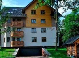 Apartament Jaś, Karpacz