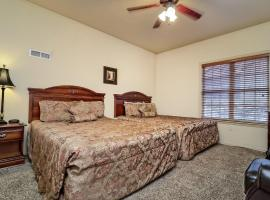 Branson Townhomes Nightly Rentals, Branson West