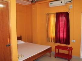Aashiaanaa Residency Inn, Port Blair