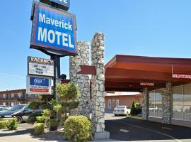 Maverick Motel, Klamath Falls