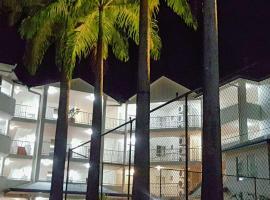 Cairns Golden Sands Beachfront Apartments, Yorkeys Knob